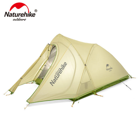 Naturehike Ultralight 2 Person Silicon Coated Tent