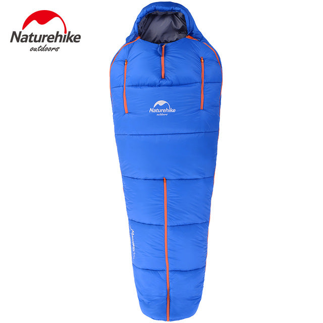 Ultralight Compact Cotton Backpacking Sleeping Bag