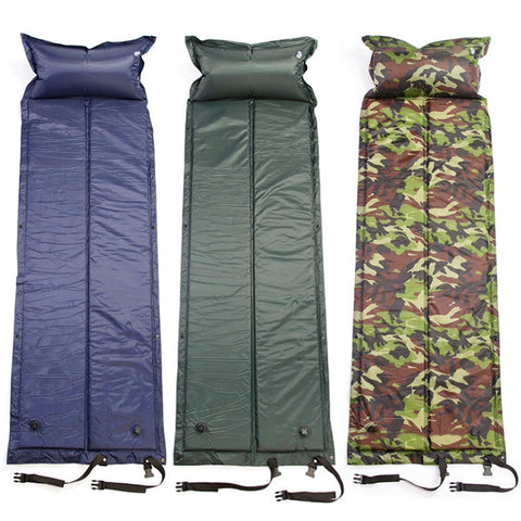 Outdoor Camping Air Mattress