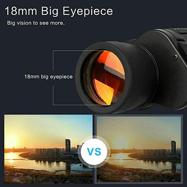 High Clarity Telescope 60X60 Binoculars