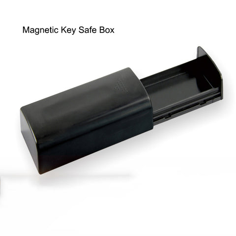 Magnetic Car Key Holder