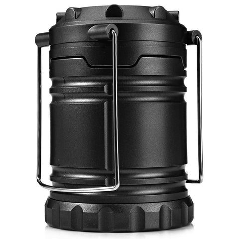 Ultra Bright Camping Lantern Collapsible 30 LED