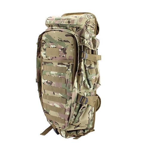 Military USMC Style Tactical Molle Backpack Bag