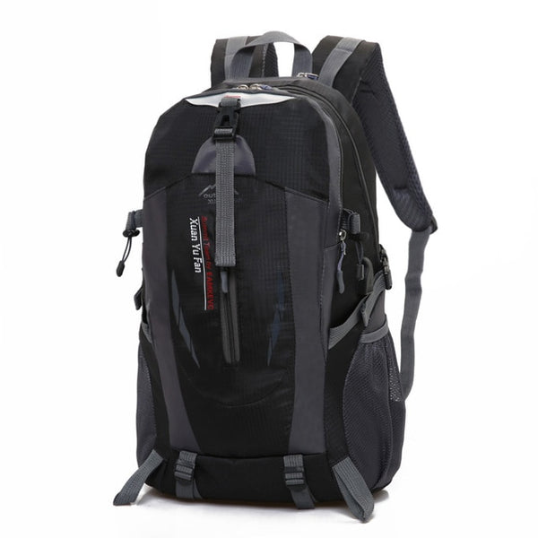 USB Charging Backpack