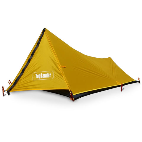 A Tower 1 Person Backpacking Bivvy Tent