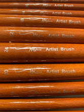 Load image into Gallery viewer, 13-pc Artist Brush set