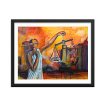 Load image into Gallery viewer, Lady Justice Weeps
