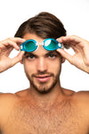 Why You Need Goggles for Swimming - Ps - It's not just about the look