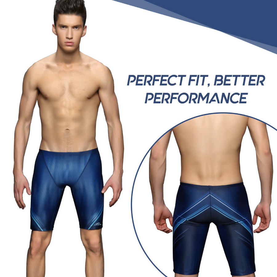Jammers for Men - Swimming Jammers for Men and Boys – Swim Pants