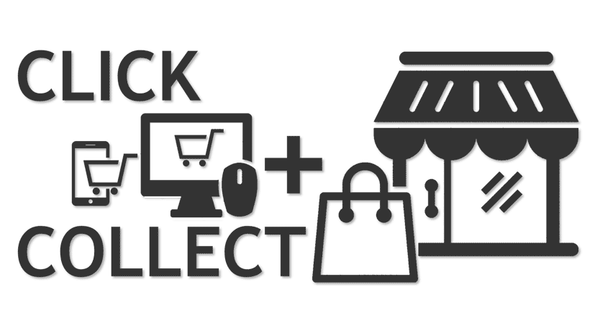 Click & Collect - Throughout Lockdown