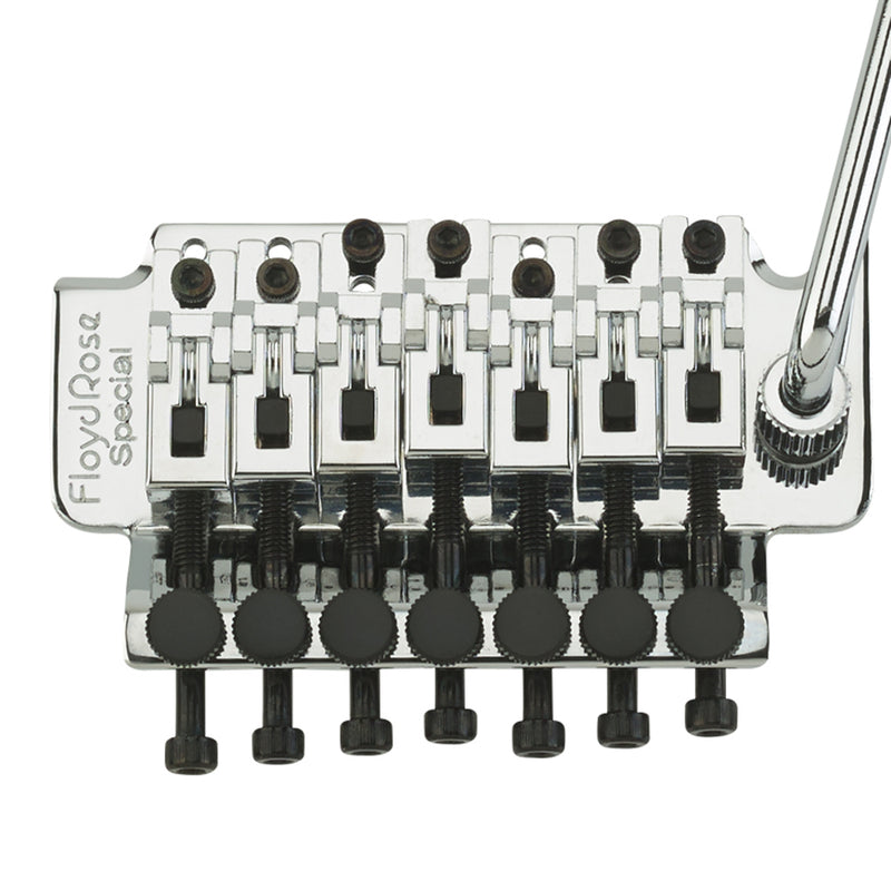 Floyd Rose Special Tremolo System ~ 7-String Chrome