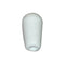 Guitar Tech Toggle Switch Cap - LP-style White
