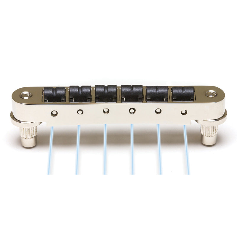 GraphTech Ghost Loaded Resomax Tune-O-Matic Bridge