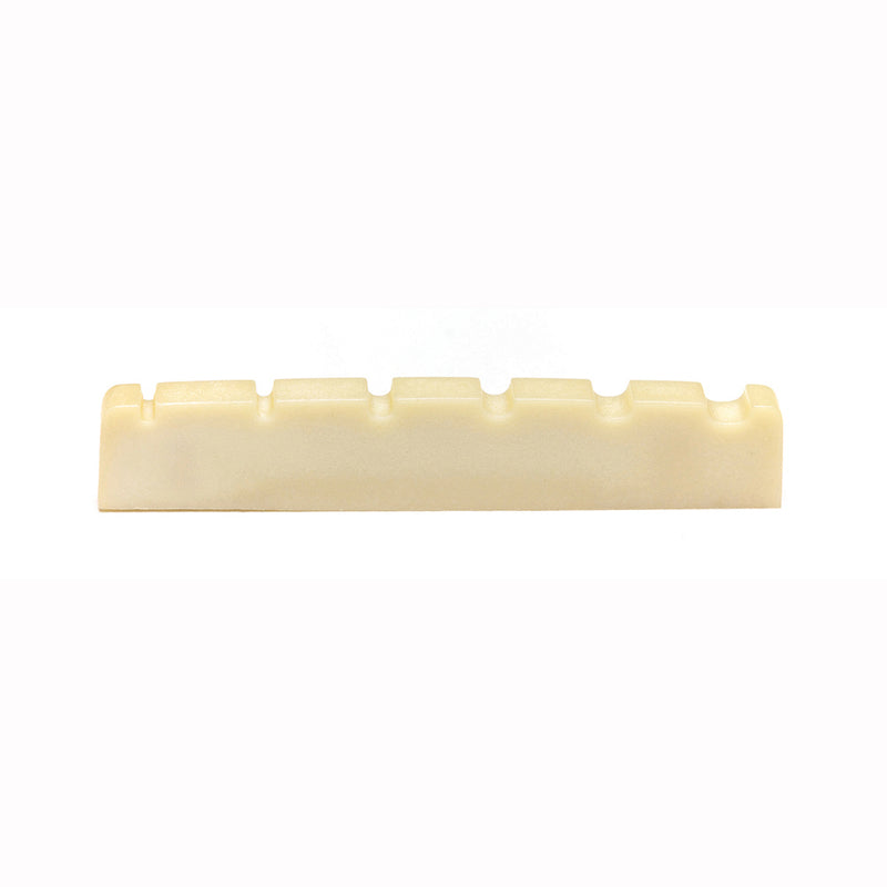 GraphTech Tusq ~ Man-Made Ivory Bass Nuts