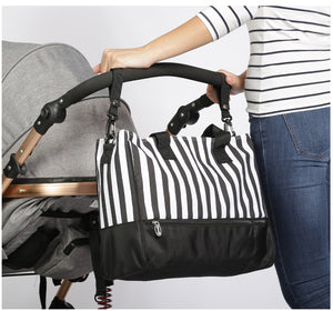 Pre-packed Maternity Hospital Set - Weekender Style