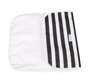 Pre-packed Maternity Hospital Set - Fashionable Style - Black & White Pattern