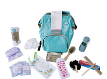 Load image into Gallery viewer, Pre-packed Maternity Hospital Set - Backpack Style
