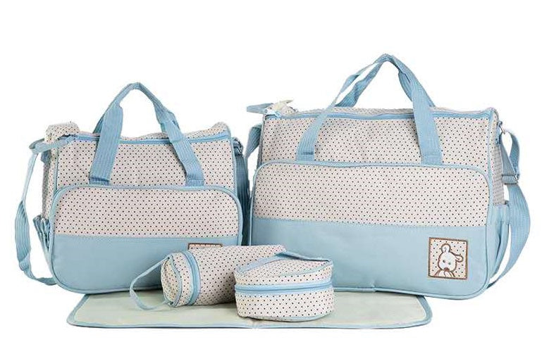 Pre-packed Maternity Hospital Set - Tote Style