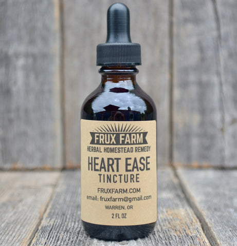 Heart Ease Tincture