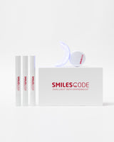 Dual-light Teeth Whitening Kit