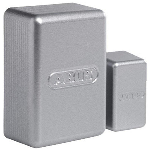 ABUS FUMK50020S Secvest Mini-Funk-Öffnungsmelder (silber) ABUS Security Center