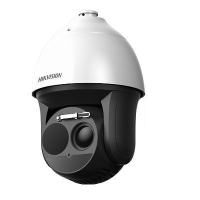 Hikvision DS-2TD4136T-9 IP Netzwerk Thermal PTZ Speed Dome HIKVISION