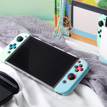 Load image into Gallery viewer, Animal Crossing Nintendo Switch Case | Odamiry