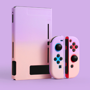 Mix Colorful Nintendo Switch and Switch Lite Case | Odamiry