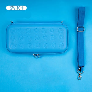 Candy Color Nintendo Switch Carrying Bag | Odamiry