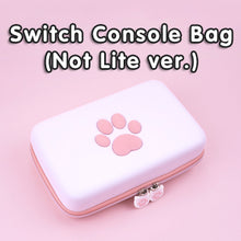 Load image into Gallery viewer, Candy Color Nintendo Switch Carrying Bag | Odamiry