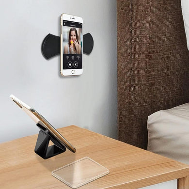 Sticky Gel Pad Mobile Phone Holder | Odamiry