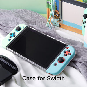 Animal Crossing Nintendo Switch Case | Odamiry
