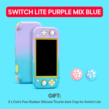Load image into Gallery viewer, Mix Colorful Nintendo Switch and Switch Lite Case | Odamiry