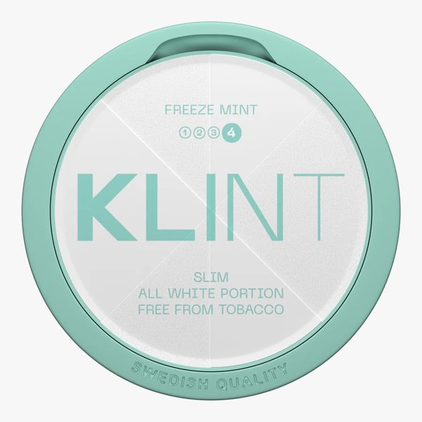 Klint Freeze Mint #4