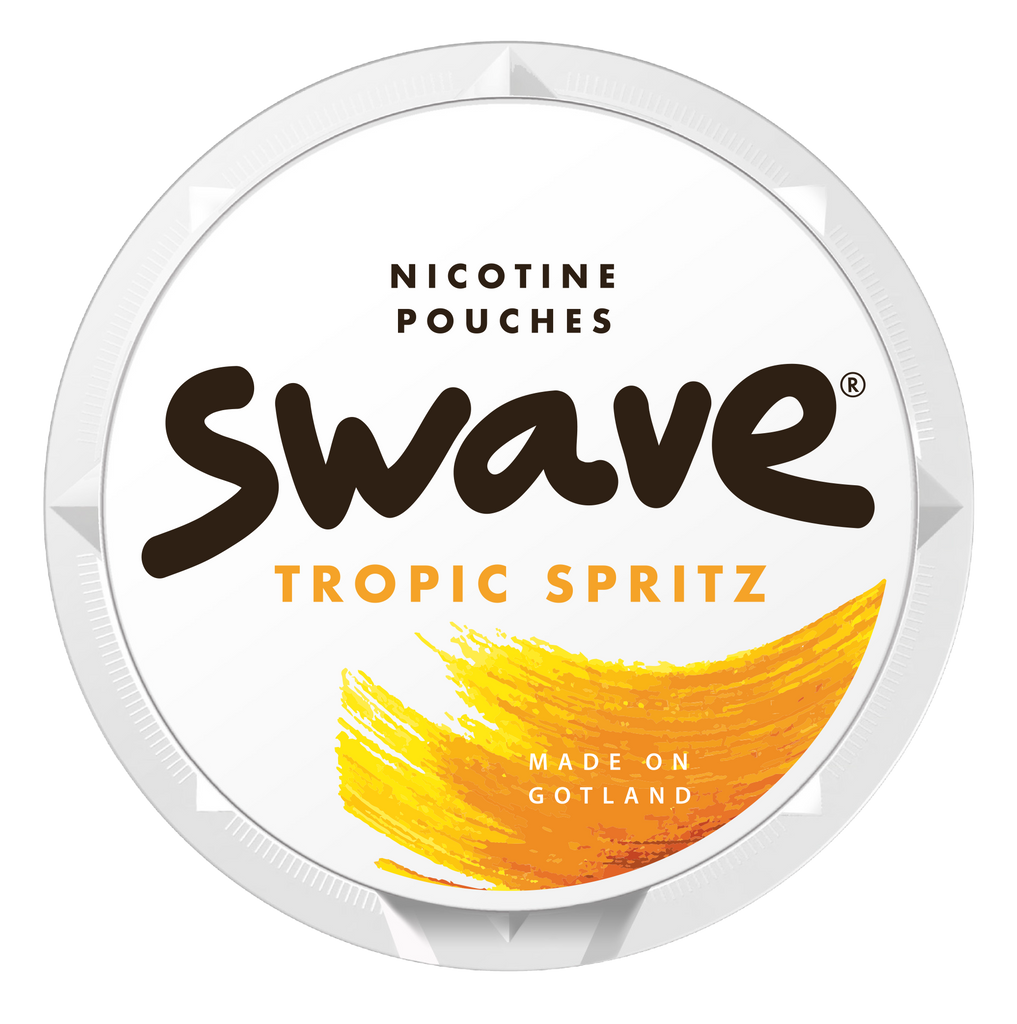 Tropic Spritz Slim Strong