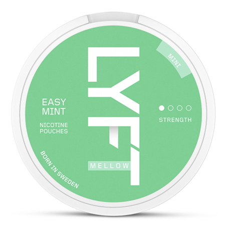 Easy Mint Mini