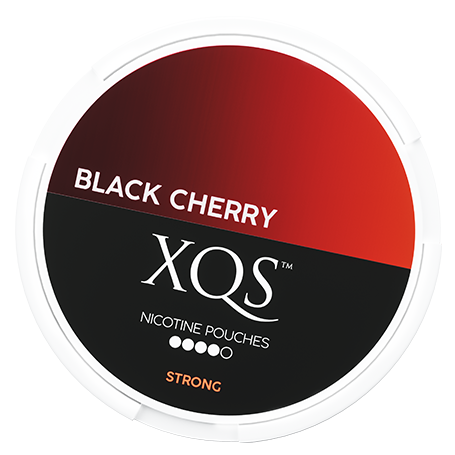 Black Cherry Slim Strong