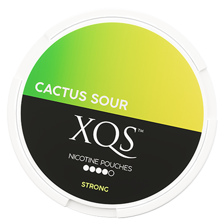 Cactus Sour Slim Strong