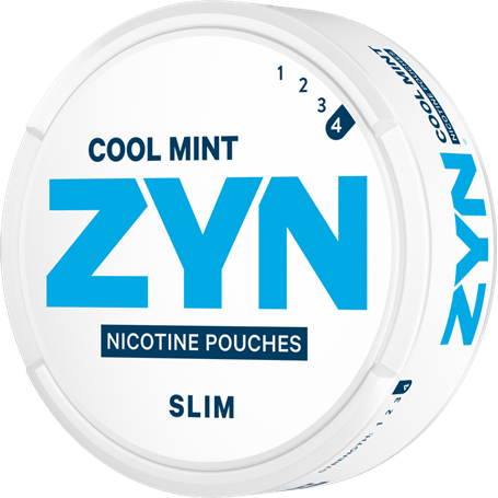 Cool Mint Extra Strong