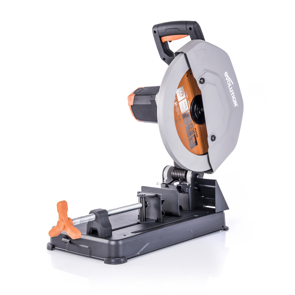 R355CPS: Multi-Material Cutting Chop Saw With 14 in. Blade