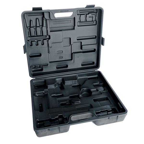 Evolution Blow Molded Case for Mustang Magnetic Drill