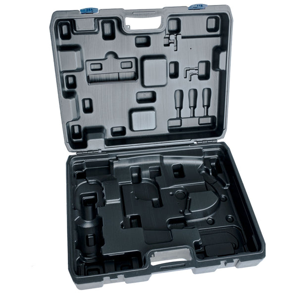 Evolution Blow Molded Case for EVOMAG28 Magnetic Drill