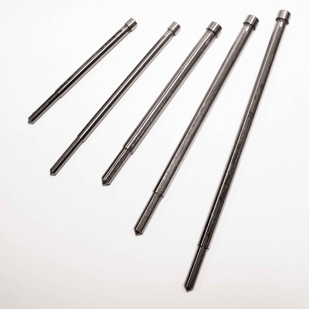 Pilot Pins For 3, 4, 5 and 6 Inch Cutters