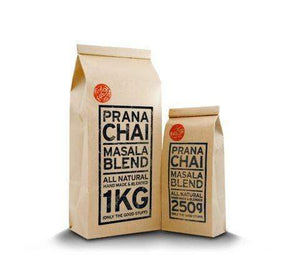 Prana Chai - 1 kg - Custom Coffees