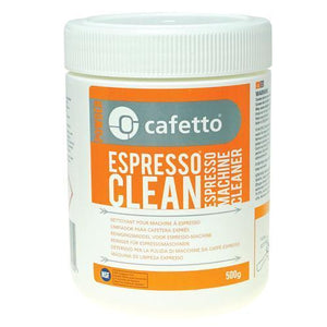 Load image into Gallery viewer, Cafetto Espresso Clean Espresso Machine Cleaner 500gm - Custom Coffees