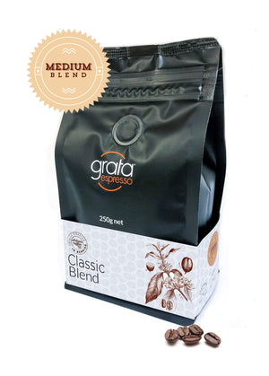 Classic Blend - Custom Coffees
