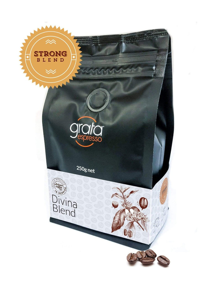 Divina - Custom Coffees