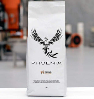 Load image into Gallery viewer, Phoenix - Limited Edition Coffee. - Custom Coffees
