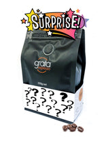 Surprise Coffee!
