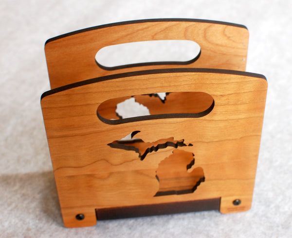 Wood Napkin Holders